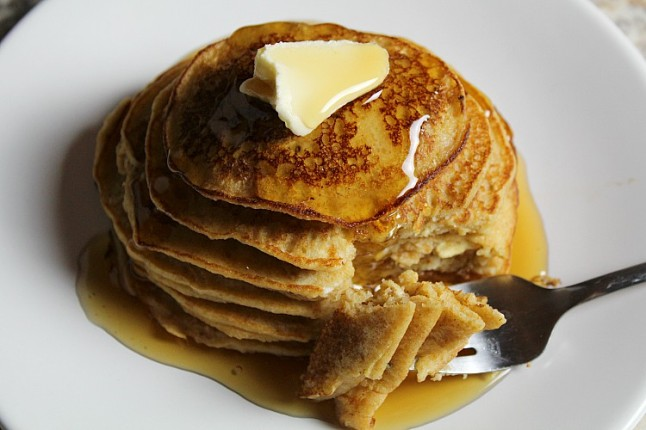 ButtermilkOatmealSwedishPancakes--KintheKitchen