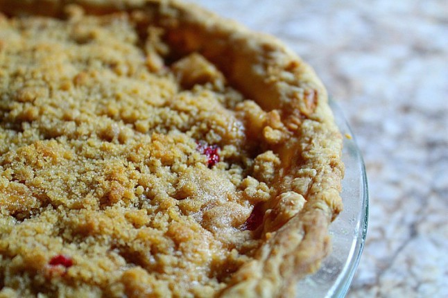 CranberryApplePie-KintheKitchen