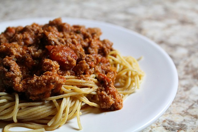 EasySpaghetti--KintheKitchen