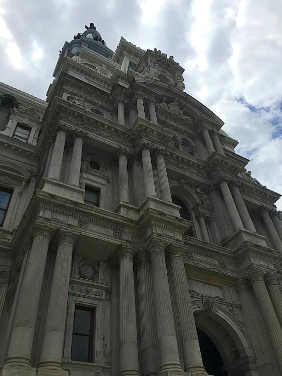 PhiladelphiaCityHall-KintheKitchen