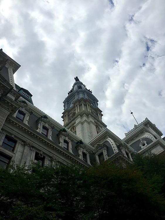PhiladelphiaCityHall--KintheKitchen